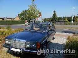 Mercedes 123 T 300 TD Foto 4