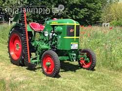 Deutz F1 L514