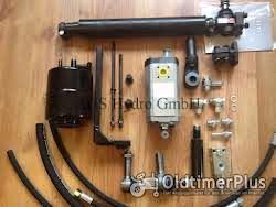 Original Calzoni Rcd Hydraulische Lenkung CASE IH IHC 644 IHC IHC 744S IHC IHC 554 IHC 744 844 Foto 3