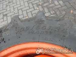 Kleber 320/85R24 Foto 5