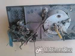 Unimog 424+425 Teile Unimog  Teile 424+425 Teile Foto 4