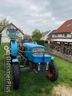 Eicher E 330 (3055) Foto 5