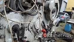 Blechschneide Maschine 1927 Foto 4