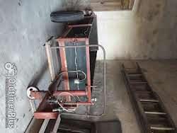 Deutz Traktor mit Einachshänger foto 7