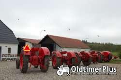 Fahr Verschiedene Traktoren Foto 3
