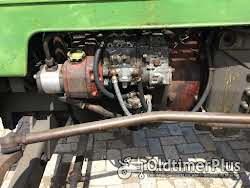 Fendt 104S Turbomatik Foto 2