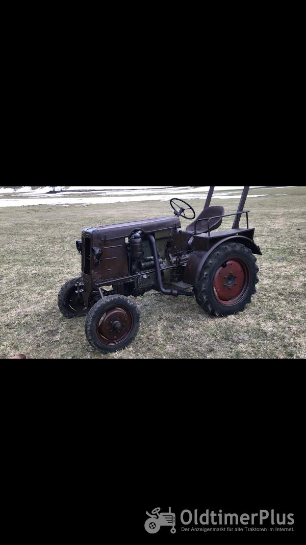 Schlüter As 15 (Tausch gegen Deutz oder Fahr Traktoren möglich) Foto 1