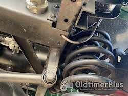 Unimog 401 U25 Foto 8
