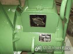 Schweißmaschine Schweißgenerator Gleichstrom Foto 4