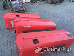 Schlüter Motorhaube für alle Modelle ab 6 Zylinder gesucht Foto 3