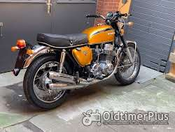 Honda CB Four K2 Foto 2