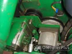 AHS HYDRO Hydrostatlenkung Deutz D50.1S D40 u.a. Foto 3