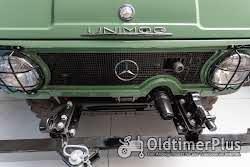Mercedes Unimog Cabrio Unimog 421 cabrio Foto 11