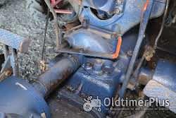 Fordson E27 N Major (#57) Foto 9