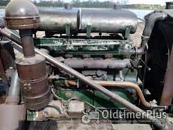 Sonstige Smetryns C4  Selbstfahrende Dreschmaschine Foto 7