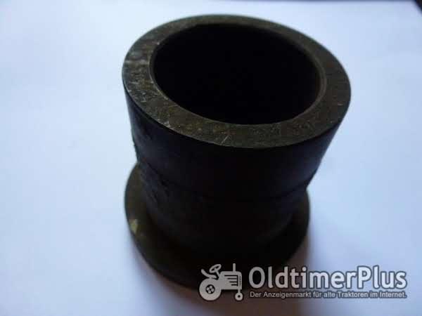 Fahr Bundbüchse mit Schmiernut, keine Eteil-Nr. mehr vorhadnen daher das Maß: Durchmesser außen: ca. 47,1 mm Durchmesser innen: 35mm Foto 1