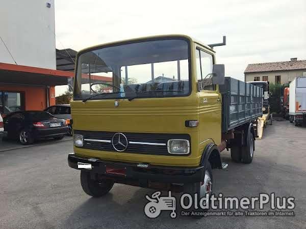 Mercedes 808 Foto 1