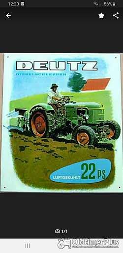 Deutz Suche F1M414  ,F1L514/51,F2L514/50/53 , D15,  F1L712 ,F2L612/54 Foto 4