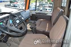 Mercedes Unimog 2150, 215 PS, Power Unimog, Gesamt nur 7500 KG Foto 12