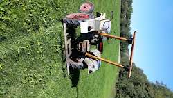 Eicher EKL 11 Oldtimer Bulldog,Traktor,Schlepper im absoluten Originalzustand!!! Foto 10