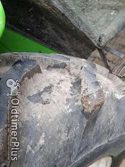 Deutz 4807 C Allrad Foto 3