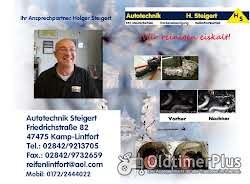 Sonstige Trockeneisreinigung KFZ Oldtimer Motor Unterboden