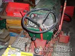 Sonstige Gutbrod 1050 Schmalspurtraktor photo 6