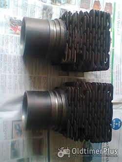 Güldner 2LK-2LKN-3LKN Kolben Zylinder Foto 6