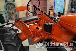 Sonstige Allis Chalmers Model C Traktor Foto 5
