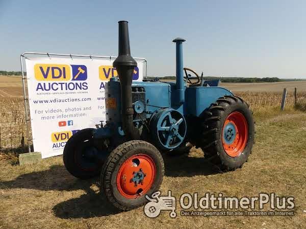 Ursus C 45  VDI-Auktionen Februar Classic Traktor 2019 Auktion in Frankreich  ! photo 1
