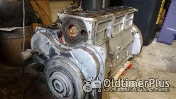 MAN Motor Block  D0026M1 Foto 1