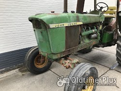 John Deere 4020 USA diesel Foto 5