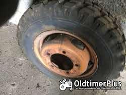 Dunlop Frontreifen für Traktor Foto 2