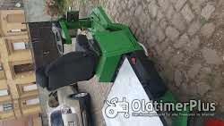 M22 Dreirad Foto 2