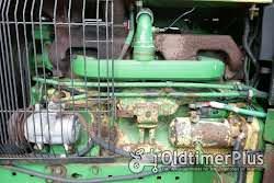 John Deere 4250 4WD Foto 7