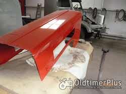 Schlüter Motorhaube für alle Modelle ab 6 Zylinder gesucht Foto 4