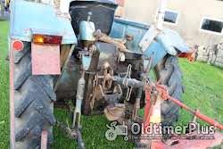 Hanomag Perfekt 401 E Foto 9