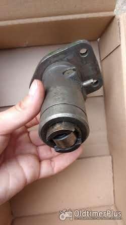 Bosch Einspritzpumpe Sachs Stamo 500 W und 600 L, Holder A10 A12 B10 B12  ED2 Fahr KT10 Foto 4