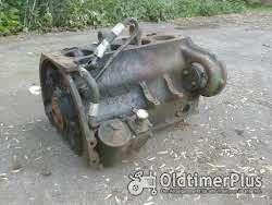 Deutz F3L812  und F4L912 Motorblock  Kurbelwelle und Nockenwelle Foto 2
