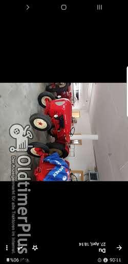 Allgaier Porsche Traktoren