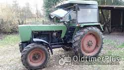 Fendt Favorit Allrad FWA 165s