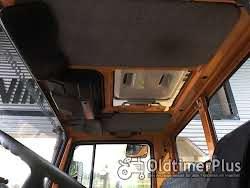 Mercedes Unimog 1400, Ez.99, 5100 Bts, 100 KW, 69 Tkm, 1.Hand, 1a Zustand Foto 8