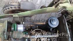 AHS Hydro Vollhydraulische Hydrostat Lenkung Fendt Farmer 2D Farmer2DE u.a. Foto 4