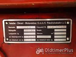 Porsche Super Export 329 photo 6