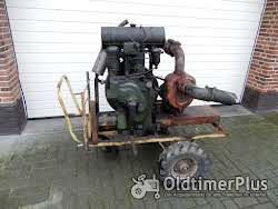 Armstrong Siddeley 1 cilinder
