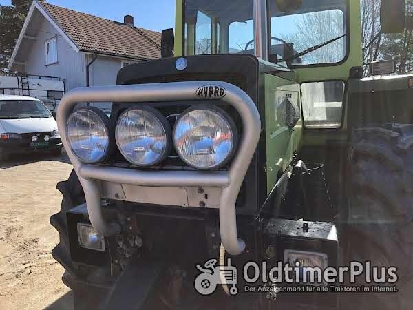 Sonstige MB Trac 1100 Foto 1