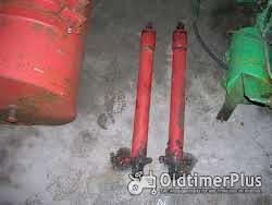 Deutz F1M414 F1L514 Frontlader komplett Foto 5