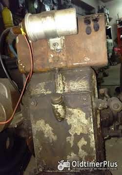 Sendling Verdampfermotor Foto 3