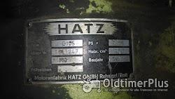 Hatz TL 38 Foto 4