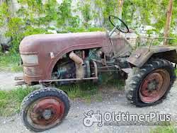 Fendt Fahr Güldner Kramer Deutz Eicher IHC Hanomag Teile Traktor Foto 7
